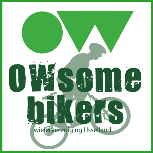 OWsome bikers